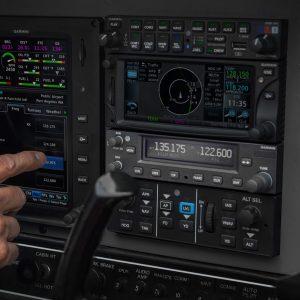 8.33 kHz Radios