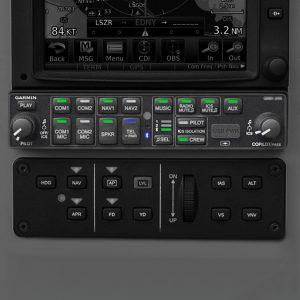 Audio Panels