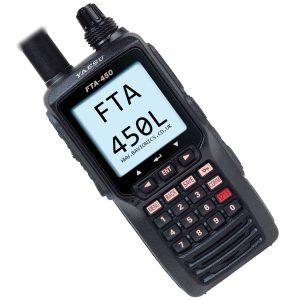 FTA450L