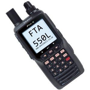 FTA550L