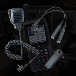 Yaesu Radio Accs
